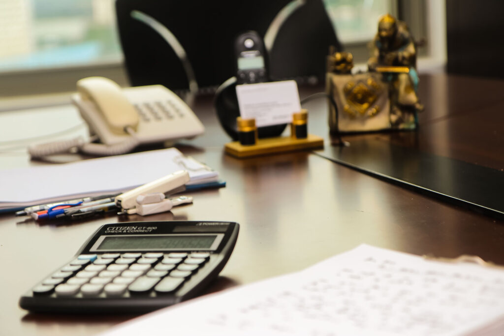 Corporate Consultation